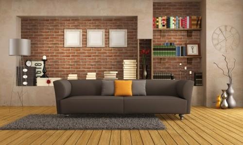 200 2158 samolepic tapeta f lie d c fix cihla erven e 45 cm kupsi. Black Bedroom Furniture Sets. Home Design Ideas
